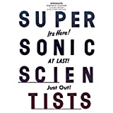 Supersonic Scientists (2cd Incl.Bonustracks)