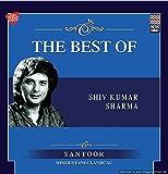 #10: The Best of Shiv Kumar Sharma