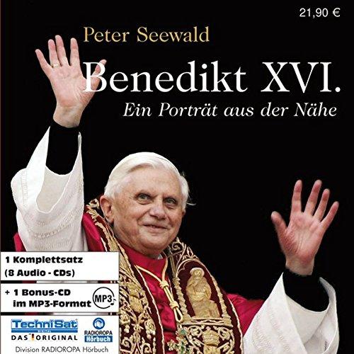 Benedikt XVI: Ein Porträt aus der Nähe