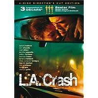 L.A. Crash - Director's Cut, Steelbook
