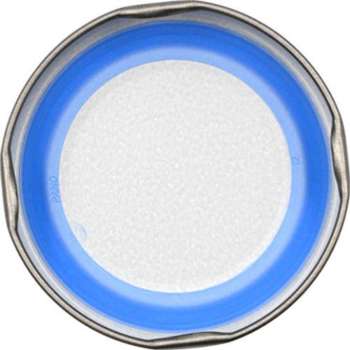 gouveo 6er Set Einmachgläser rund 220 ml inkl. Drehverschluss to 66 Deep Silber BLUESEAL, Vorratsgläser, Marmeladengläser, Einkochgläser, Gewürzgläser, Einweckgläser - 4