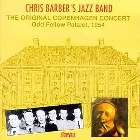 The Original Copenhagen Concert: Odd