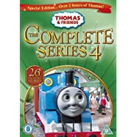 Thomas & Friends - The Complete Series 4