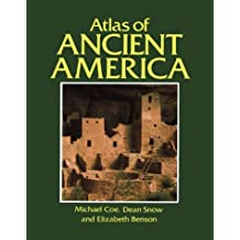 Atlas of Ancient America (CULTURAL ATLAS OF)
