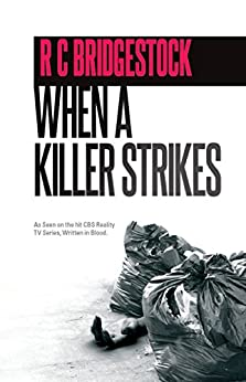 When A Killer Strikes: A DI Dylan novel by [Bridgestock, RC]