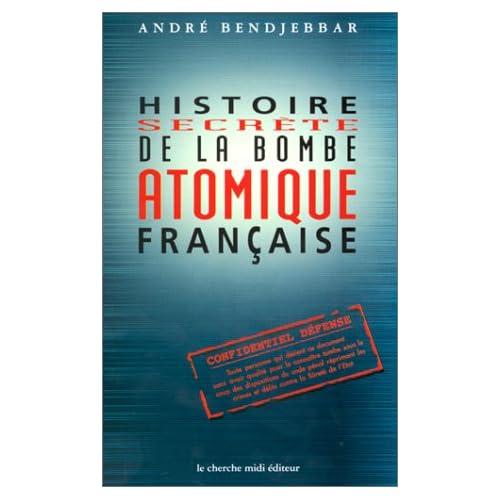 Histoire de la bombe atomique française