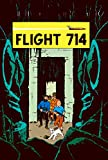 Telecharger Livres The Adventures of Tintin Flight 714 (PDF,EPUB,MOBI) gratuits en Francaise