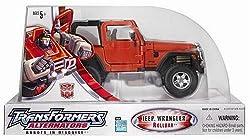 Transformers Alternators Jeep Wrangler Rollbar