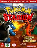 Pokemon Stadium - Prima's Official Strategy Guide d'E. Hollinger
