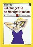 Autobiografía de Marilyn Monroe (NB)