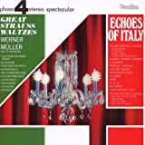 Echoes Of Italy/Great Strauss