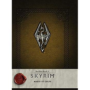 Skyrim, livre 3