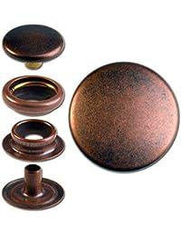 für Kettenbau Messing 10 Stück Bronze? Anhänger Bali Stil