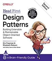 Head First Design Patterns: Building Extensible and Maintainable Object-Oriented Software, Second Edition (Gra