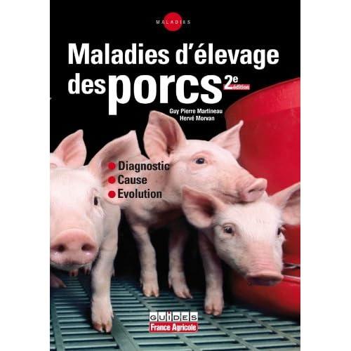 MALADIES D'ELEVAGE DES PORCS