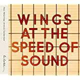 Wings at the Speed of Sound - 2 Vinyles