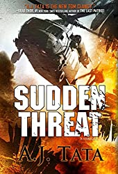 Sudden Threat (Threat Series Book 1)