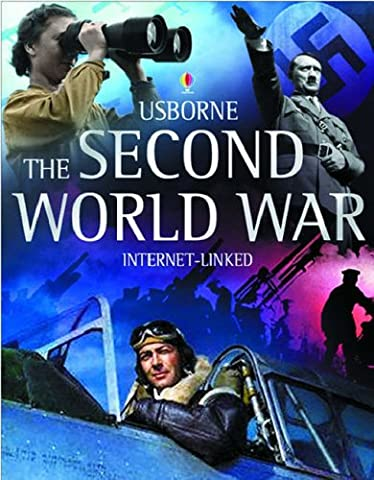The Usborne Introduction to The Second World War: