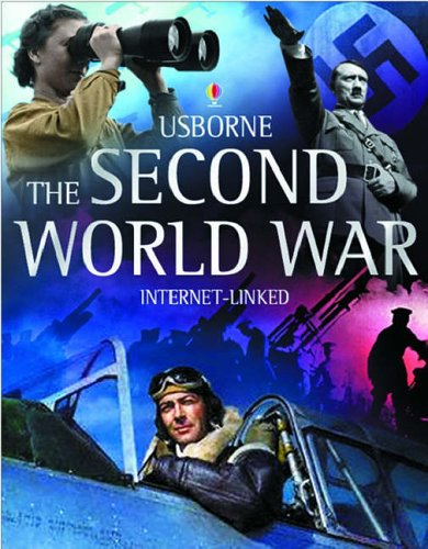 the second world war 3 essay