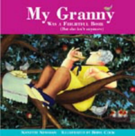 My Granny - was a Frightful Bore (but she isn't any more) Test