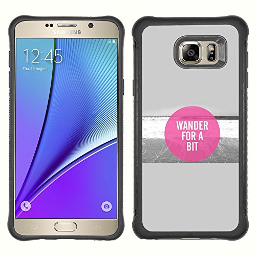 samsung-galaxy-note-5-heavy-duty-dual-layer-cover-wander-traveller-vagabond-vagrant