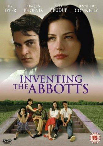 Inventing The Abbotts Dvd [UK Import]