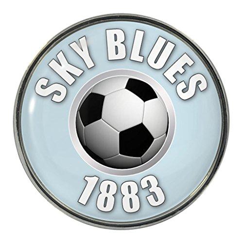 SkyBlues1883MetalPinBadge Accessoires