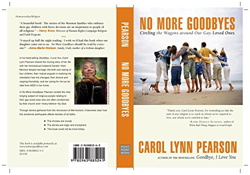 No More Goodbyes: Circling the Wagons around Our Gay Loved Ones (English Edition)