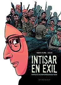 Intisar en exil par Pedro Riera