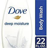 Best Dove Face Washes - Dove Deep Moisture Body Wash, 22 oz Review