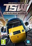 TSW Train Sim World  (PC)