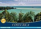 COSTA RICA Farben und Licht (Tischkalender 2020 DIN A5 quer): Grandiose und stimmungsvolle Bilder aus dem Traumland Mittelamerikas (Monatskalender, 14 Seiten ) (CALVENDO Natur) -