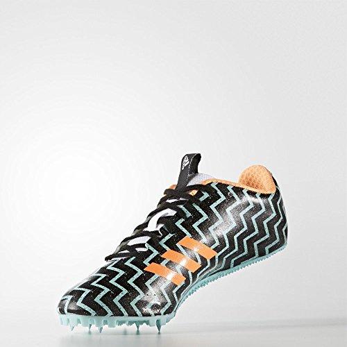 Negbas Atletica Leggera Donna Da W Adidas Sprintstar Nero Scarpe w8nqgnx7P