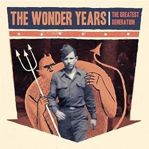 The Greatest Generation (Coloured Vinyl) [Vinyl LP]