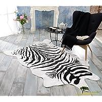 Suchergebnis Auf Amazon De Fur Zebra Teppich Kuche Haushalt Wohnen
