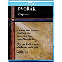 Requiem (Blu-Ray Disc Audio)