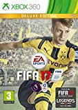 FIFA 17 - Deluxe Edition (Xbox 360) UK IMPORT