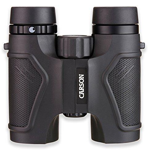 Buy Carson 8×32 3D Series ED Glass Binoculars on Line