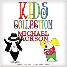 Kids Collection Michael Jackson     Cd