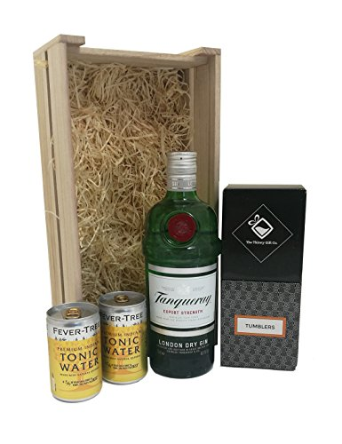 luxury-gift-set-tanqueray-london-dry-gin-with-fever-tree-tonic-and-tumblers-beautifully-presented-in