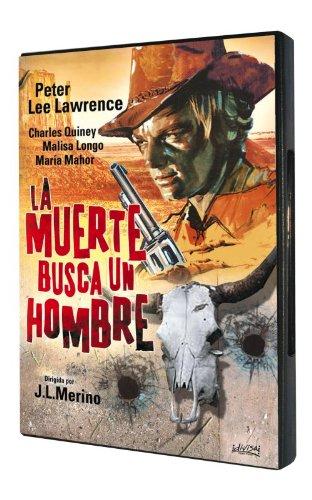 La muerte busca un hombre [Edizione: Spagna]