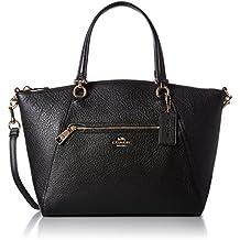 Bolsos de mano Coach PRAIRIE SATCHEL Mujer (58874)