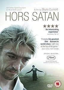 Hors Satan [DVD]
