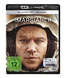 Abbildung Der Marsianer - Rettet Mark Watney  (4K Ultra HD) (+ Blu-ray)