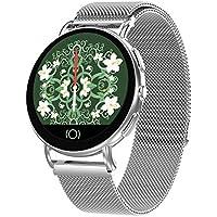 Smart Watch T7, Monitorizador De Actividad FíSica, Monitoreo del Ritmo CardíAco Y PresióN Arterial