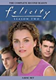 Felicity: Season 2 [DVD] [1999] [Region 1] [US Import] [NTSC]