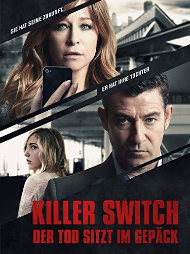 Killer Switch - Der Tod sitzt im Gepäck