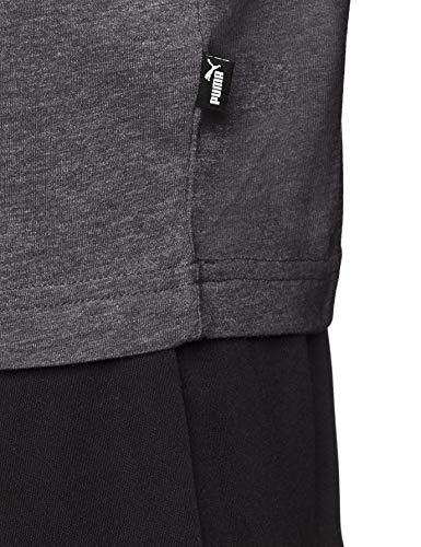 Zoom IMG-3 puma ess maglietta uomo nero