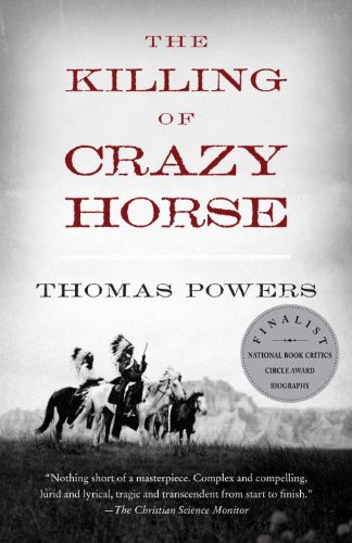 The Killing of Crazy Horse (English Edition)