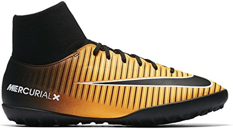 Nike Unisex Kinder Jr. Mercurial X Victory 6 Dynamic Fit IC Fußballschuhe